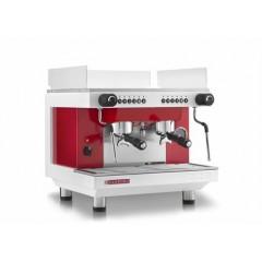 Професионална двугрупова машина за еспресо Sanremo Zoe Compact