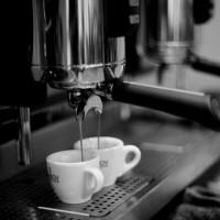 Diagnostics of professional 2 group coffee machine