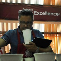 Cup of excellence Guatemala 2016 has already started!