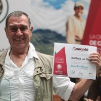 DABOV Specialty Coffee и CKcorporations  offered the highest price for Kalibus La Sierra