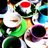 Чай и рекорди
