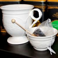 Кой е най-скъпият чай в света?