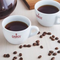 Бавно изпечено кафе