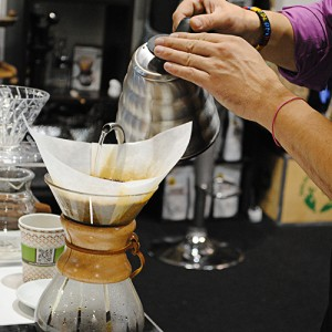Как да приготвим кафе у дома?