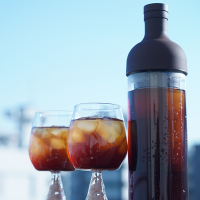 Cold brew guide... or how to drink delicious cold coffee and tea
