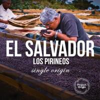 Ел Салвадор, Лос Пиринеос е вече при нас!