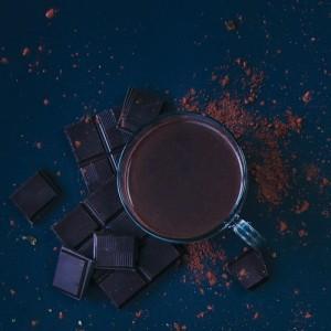 Приготви си шоколадов крем с бисквитки