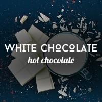 1 кг - Горещ шоколад (бял) - CHOCOTIGO