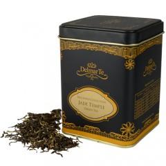 "Зелен чай ""Нефритен храм"" - DelmarTe Exclusive"