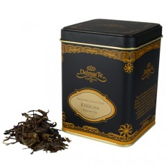 "Жълт чай ""Кекеча"" - DelmarTe Exclusive"