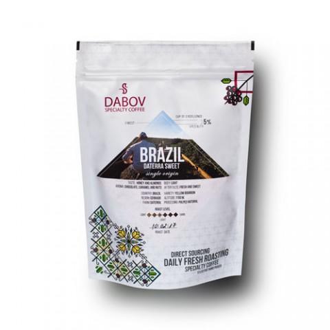 Бразил Датера Суийт