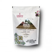 Бразил Серадо Велосо - DABOV Specialty Coffee