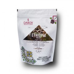 COFFEE OF THE MONTH - Еthiopia Moplaco - DABOV Specialty Coffee