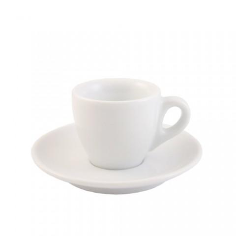 Порцеланова чаша за еспресо 55 мл.