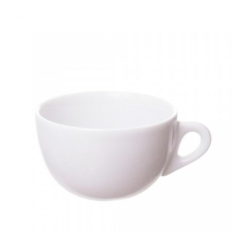 Порцеланова чаша за лате 180 мл.