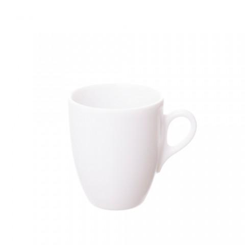 Порцеланова чаша за двойно еспресо 130 мл.