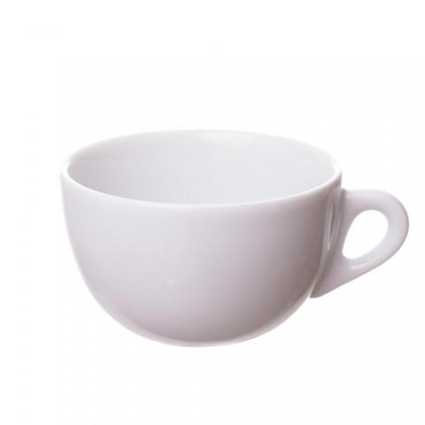 Порцеланова чаша за лате 350 мл.