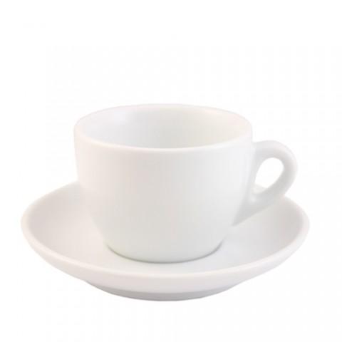 Порцеланова чаша за капучино 150 мл.