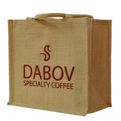 Чанта от юта DABOV Specialty Coffee