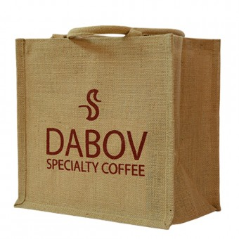 Чанта от юта DABOV Specialty Coffee