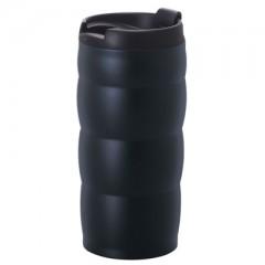 Харио - термо чаша черна