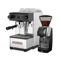 "Еспресо оборудване ""Espresso at Home - Basic"""