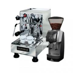 "Еспресо оборудване ""Espresso at Home - Easy"""