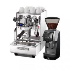 """Еспресо оборудване """"Espresso at Home – Lux"""""""