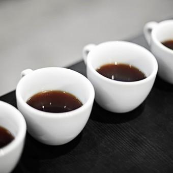 Дегустация на кафе Cup Of Excellence за двама