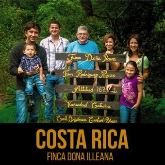 Коста Рика Доня Илеана COE #11 2017