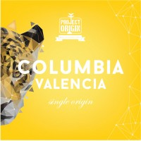COFFEE OF MAY 2016 Colombia Valencia - presale