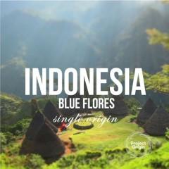 Индонезия - Project Origin - DABOV Specialty Coffee