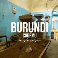 Представяме ви новата партида кафе от Бурунди - Кодемо