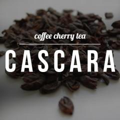 DelmarTe Classic - Каскара - Coffee berry tea 0,100 кг.