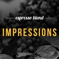 Espresso blend Impressions - DABOV Specialty Coffee