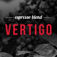 Espresso blend Vertigo - DABOV Specialty Coffee