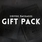 Подаръчен комплект кафе Dabov Specialty Coffee