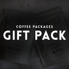 Coffee pack Dabov Specialty Coffee