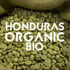 Био Зелено кафе от Хондурас