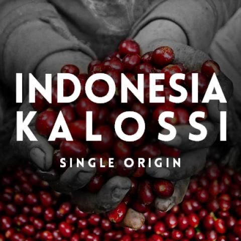 КАФЕ НА МЕСЕЦ ОКТОМВРИ 2015 Индонезия Калоси 200.8 гр.