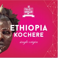 One Ethiopian coffee from Kochere