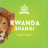Предствяме ти кафе от Руанда, ферма Шанги