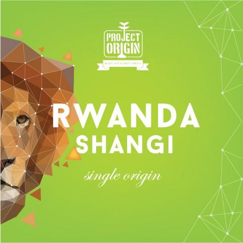 Руанда Шанги
