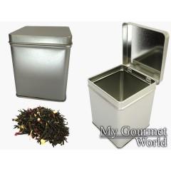 Кутия с панти, сребърна 125 грама