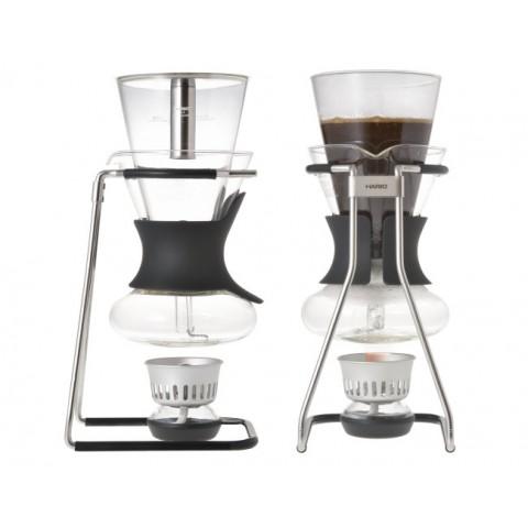Харио - Сифон за кафе - вакуум кана Sommelier