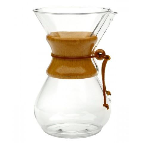Хемекс кафеварка 6 чаши от CHEMEX®