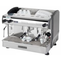 Професионална двугрупова машина за еспресо - G-10 Display Control