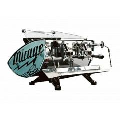 Професионална машина за еспресо Kees Van Der Westen - Mirage Duette