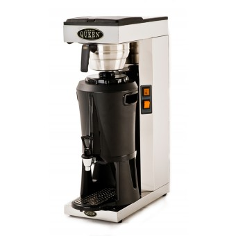 Професионална машина за филтриране на кафе - Coffee Queen Mega Gold M