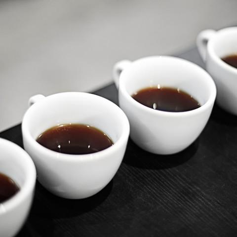 Дегустация на кафе (капинг)